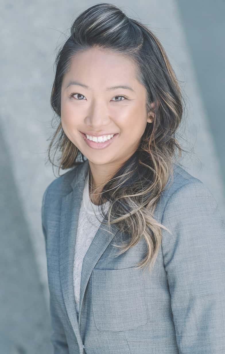 Alina Chen