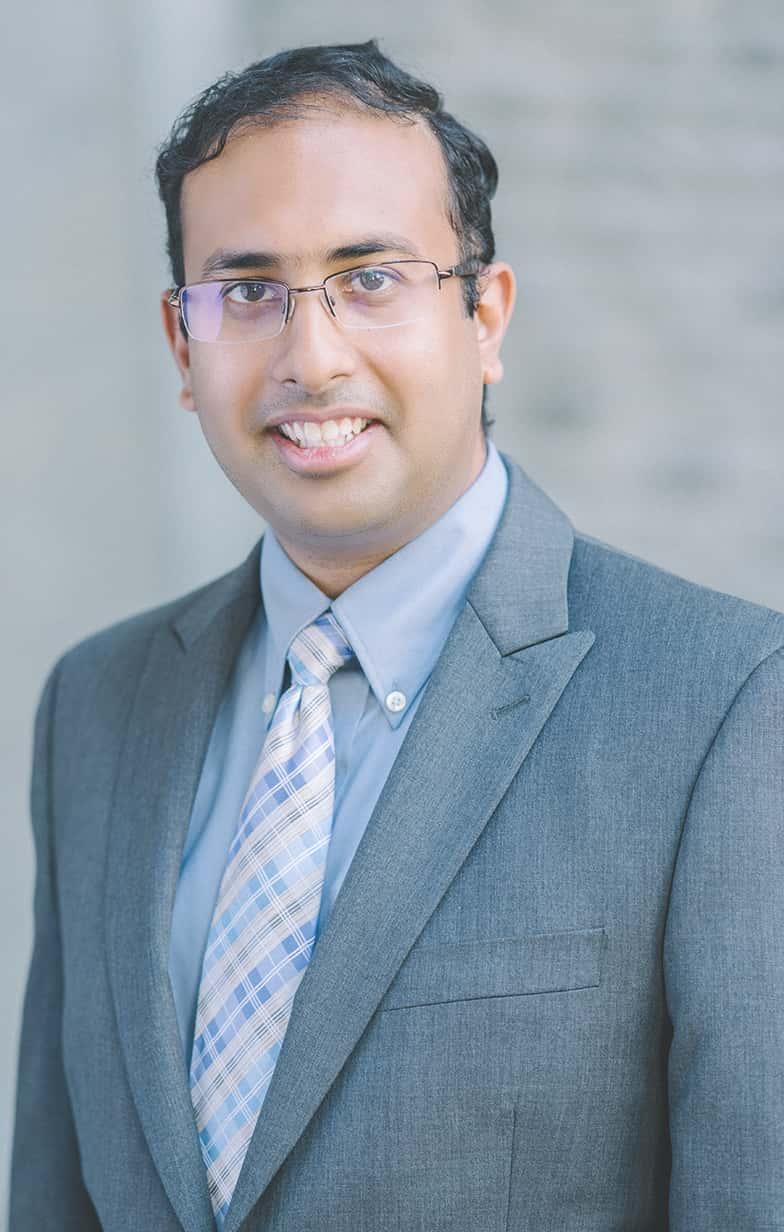 Anand Athiviraham