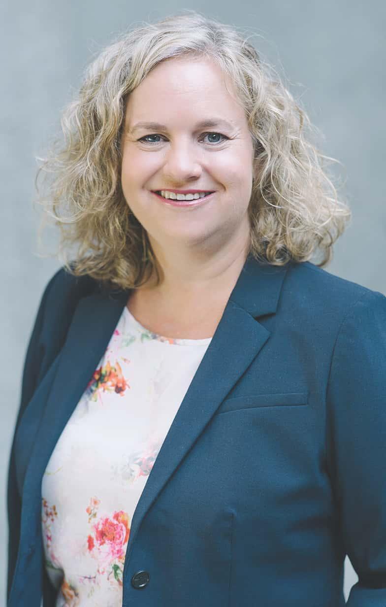 Fiona M. Beveridge