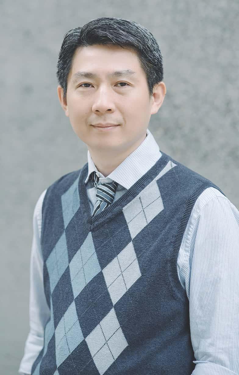 Frank Huang