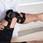 Orthopedic Personal Injury Claim