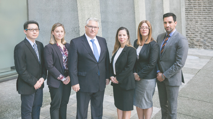The Watson Goepel team of legal experts